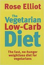 bookcover-VegetarianLow-CarbDiet-RoseElliot