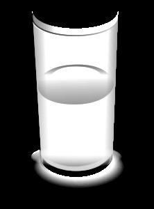clipart-waterGlass-2