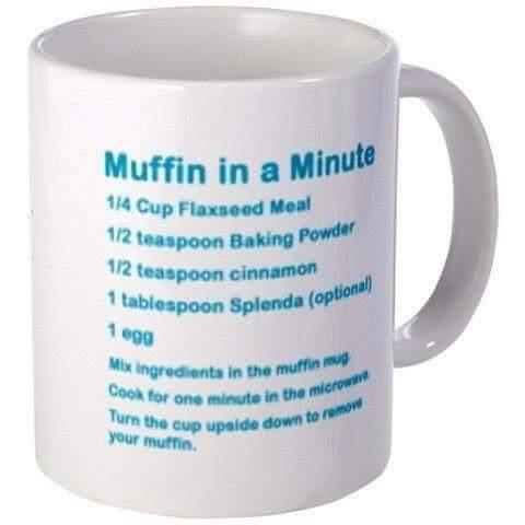 muffin-in-a-minute