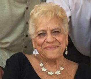 Jean Teresa Daino