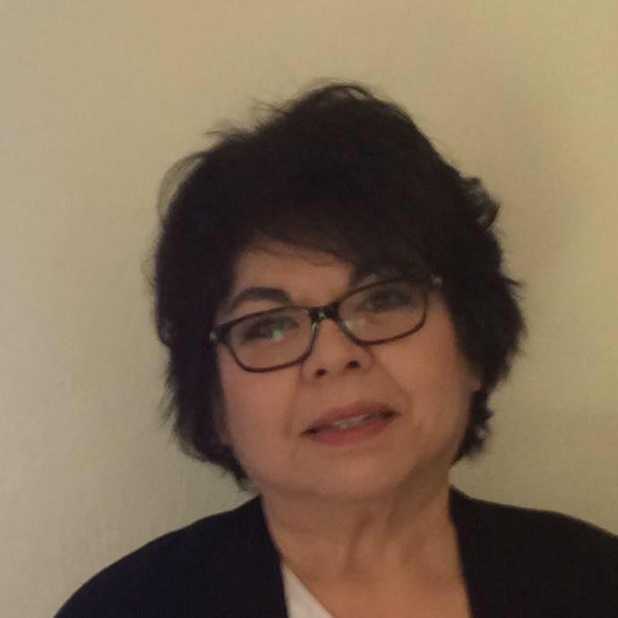 Evangelina Perez-Bechtel