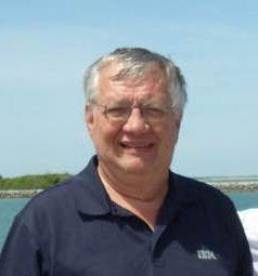 Larry Wineland